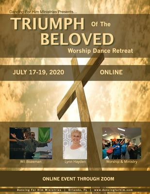 TRIUMPH OF THE BELOVED ONLINE RETREAT - Individual