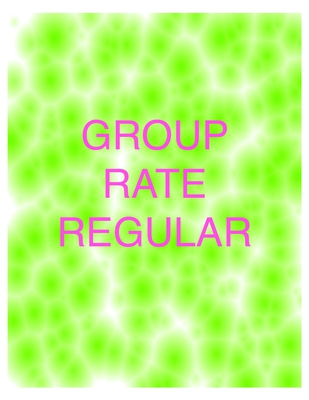 Group - Regular Rate
