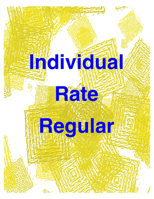 Individual - Regular Rate