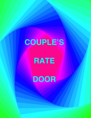 Retreat - Couples - At The Door Rate
