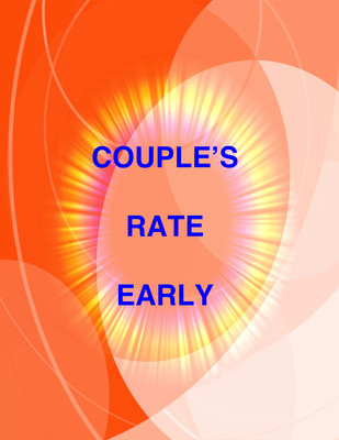 Retreat - Couples - Early Savings Rate