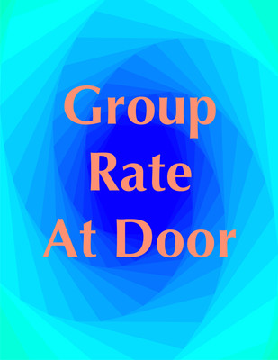 Retreat - Group - At The Door Rate