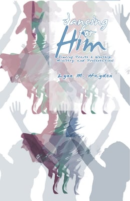 Dancing For Him - E-Book - DOWNLOAD