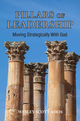 Pillars of Leadership - Book