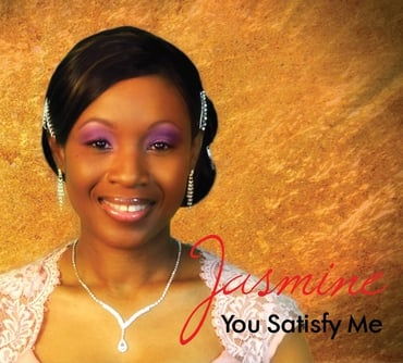 Jasmine-You Satisfy Me - CD