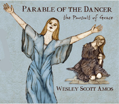 Parable Of The Dancer/The Pursuit of Grace - CD - DIGITAL DOWNLOAD