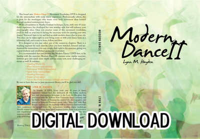 Modern Dance II - Video Download