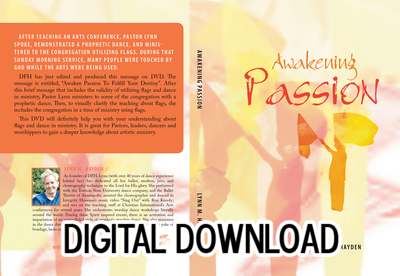 Awakening Passion - Video Download