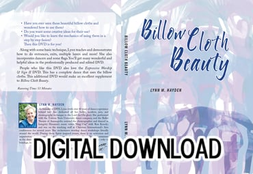 Billow Cloth Beauty - Video Download