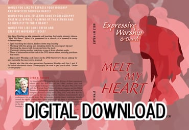 Expressive Worship & Dance - Video Download