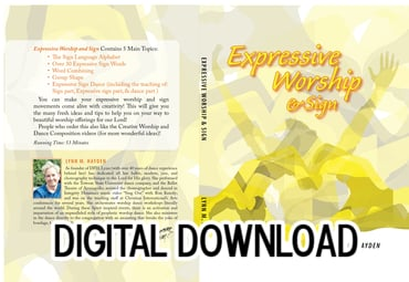 Expressive Worship & Sign - Video Download