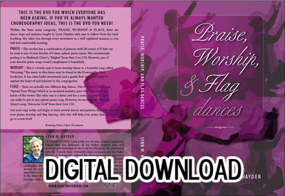 Praise, Worship & Flag Dances - Video Download