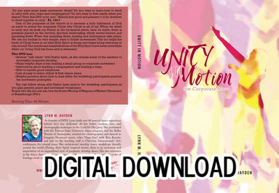 Unity in Motion, The Corporate Move - Video Download