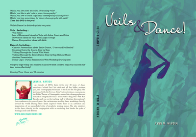 Veils & Dance! - DVD