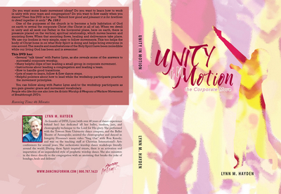 Unity In Motion, The Corporate Move - DVD