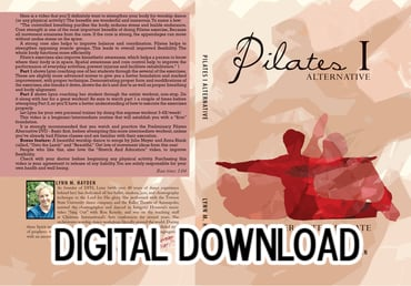 Pilates I Alternative - Beginner/Intermediate - Video Download