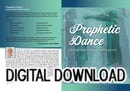 Prophetic Dance/Expressing the Father's Heart - Video Download