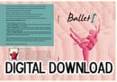 Ballet I - Video Download