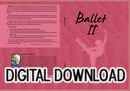Ballet II - Video Download